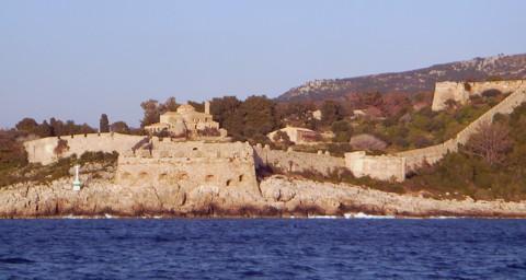 venezianisches Fort - Pylos