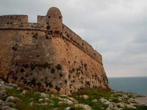 Fortezza - Rethymno