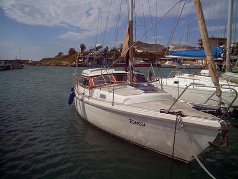 Marina di Capo Rizzuto
