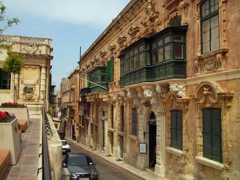 Valletta / Malta