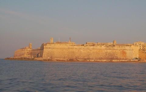 Valletta - Fort St. Elmo