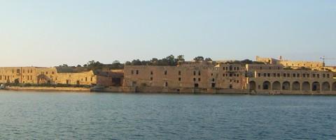 Valletta - Quarantäne Hospital