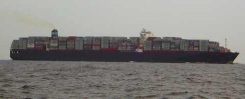 Maersk Erving