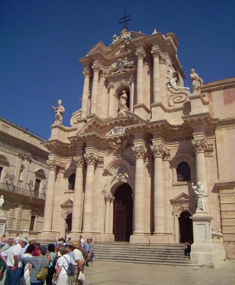Dom Santa Maria delle Colonne