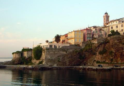Bastia - Zitadelle
