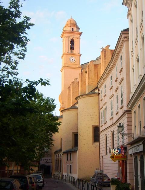 Bastia - Korsika