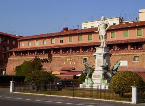 Quattro Mori - Livorno
