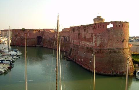 Livorno - Fortessa Vecchia