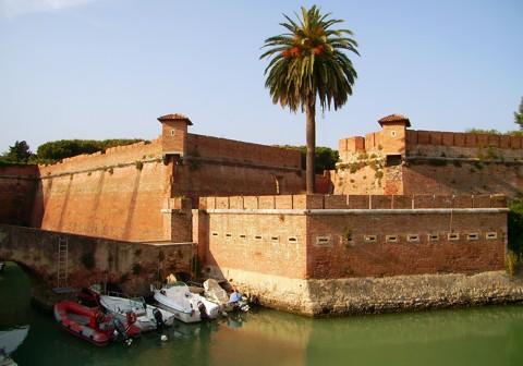 Livorno - Fortezza Nuova