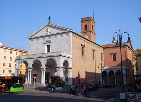 Livorno - Dom San Francesco