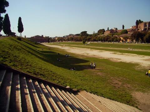 Rom - Circo Massimo