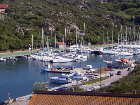 Hafen Longonsardo - Santa Teresa di Gallura