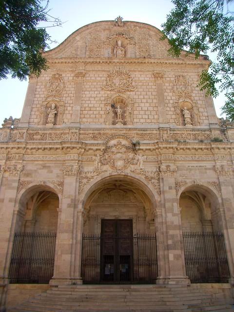 Sassari - Dom San Nicola