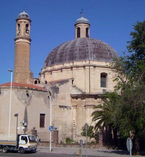 Sassari - Santa Maria in Betlem