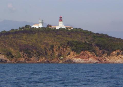 Korsika - Punta di a Chiappa