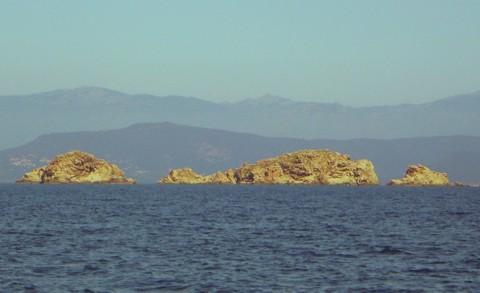 Korsika - Iles du Toro