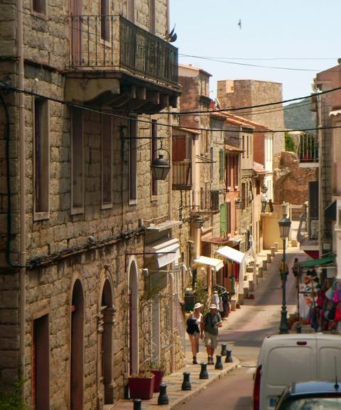 Porto Vecchio (Korsika)