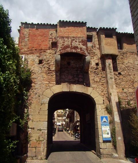 Porto Vecchio - Genueser Stadttor