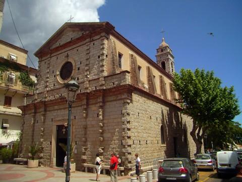 St-Jean Baptiste - Porto Vecchio