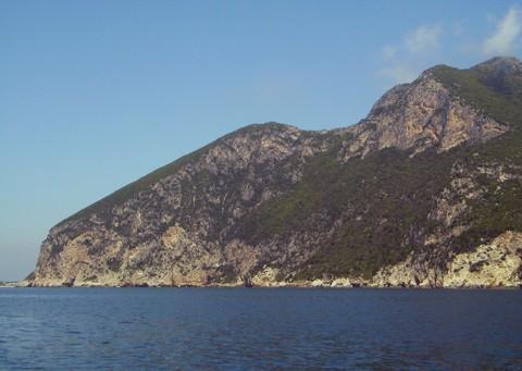 Capo Circeo