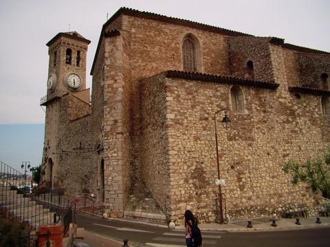 Notre-Dame De L'Esperance