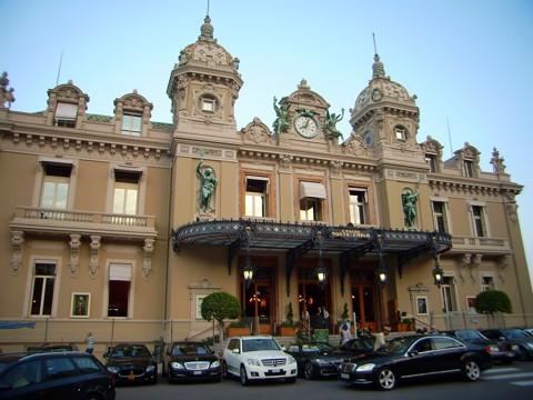 Casino Monte Carlo (Fürstentum Monaco)