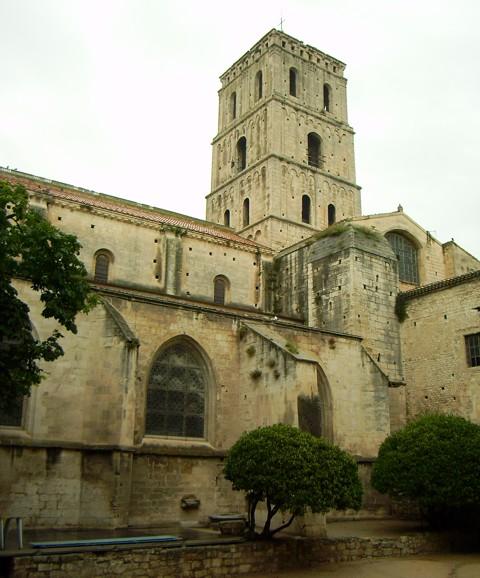 Saint Trophime - Arles