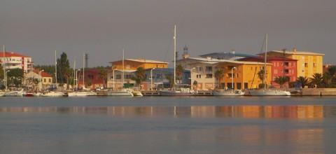 Port St-Louis du Rhone
