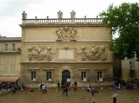 Münzprägeanstalt - Avignon