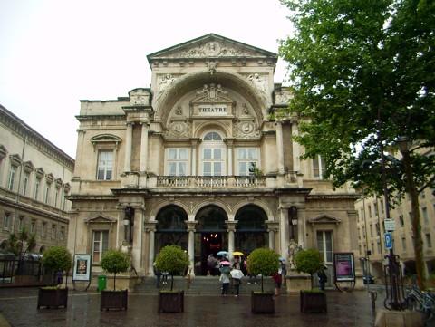 Oper / Theater - Avignon
