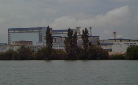Kernkraftwerk Marcoule