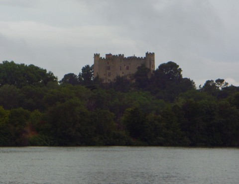 Schloss Montfaucon