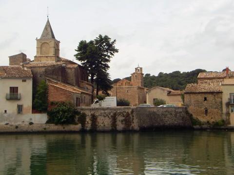 St-Etienne des Sorts