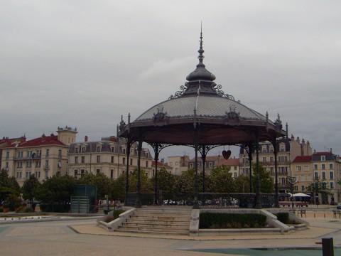 Valence - Pavillon Peynet