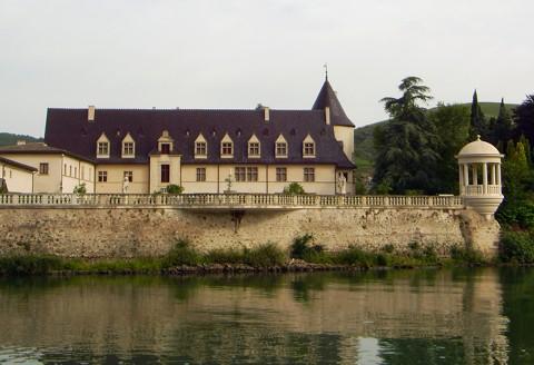 Chateau Renaissance d Arenc