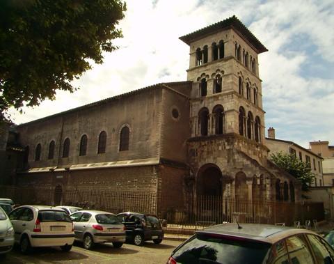 Saint-Pierre in Vienne