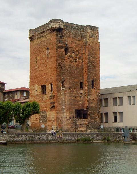 Philippe de Valois Turm - Vienne