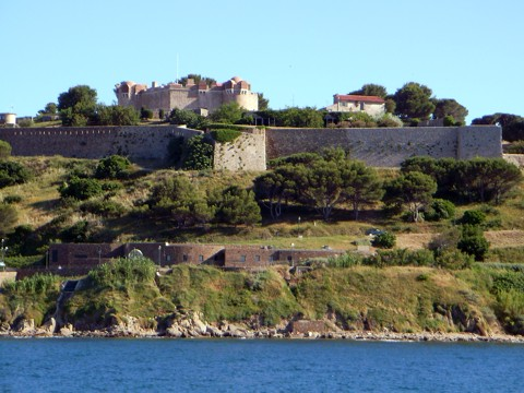 Zitadelle - Saint-Tropez