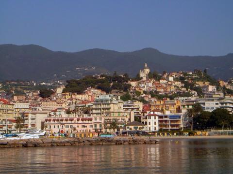 Segeln - San Remo
