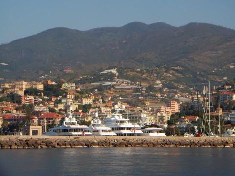 Sanremo Marina
