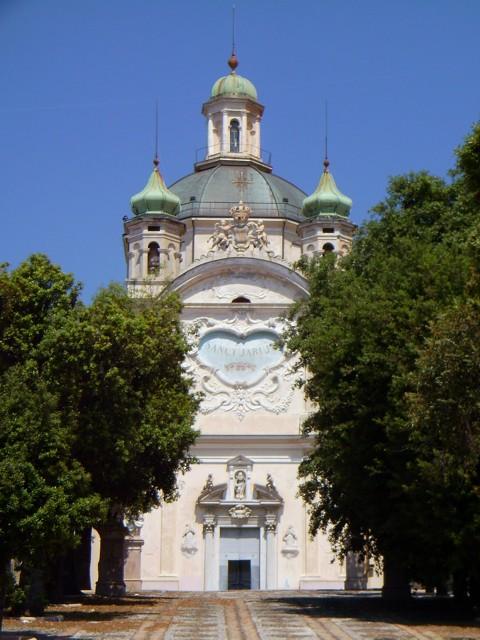 Santuario della Madonna della Costa
