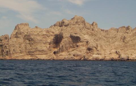 Insel Riou