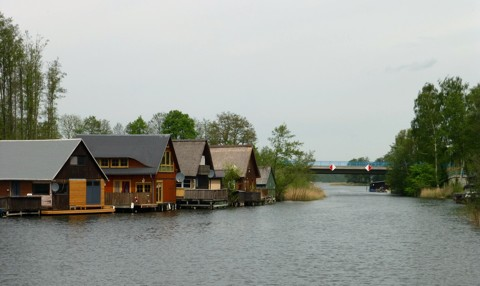 zum Mirower See