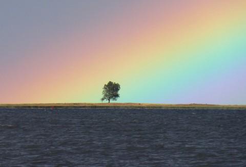 Farben - Regenbogen
