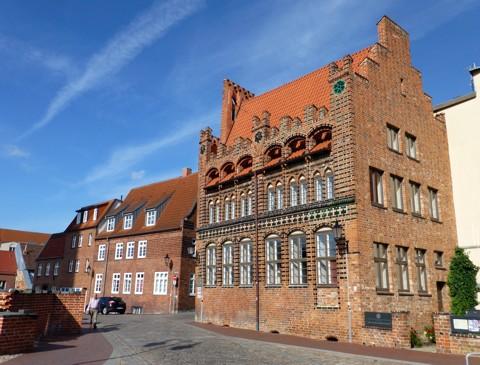 Archidiakonat - Wismar