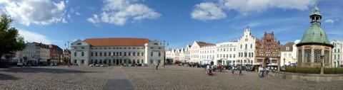 Markt - Wismar