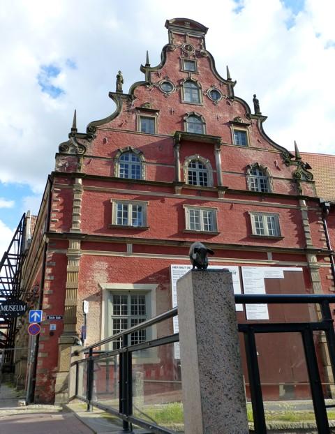 Schabbellhaus - Wismar