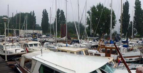 Amsterdam Sixhaven