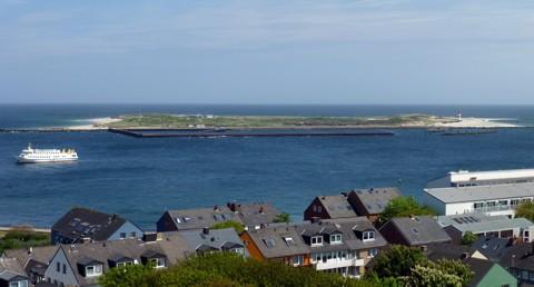 Düneninsel - Helgoland