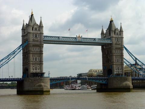 Tower Bridge - London